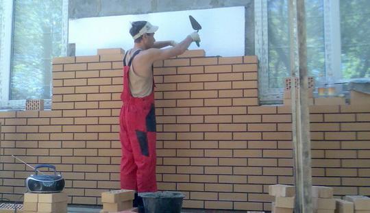 Дневник строителя 4