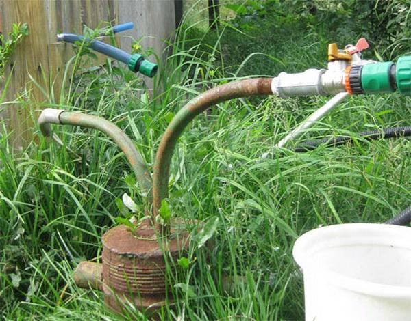 Как снабдить дом водой 2
