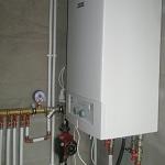 Газовые котлы для частного дома 1
