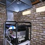 Автономное электроснабжение - миниэлектростанция для частного дома 1