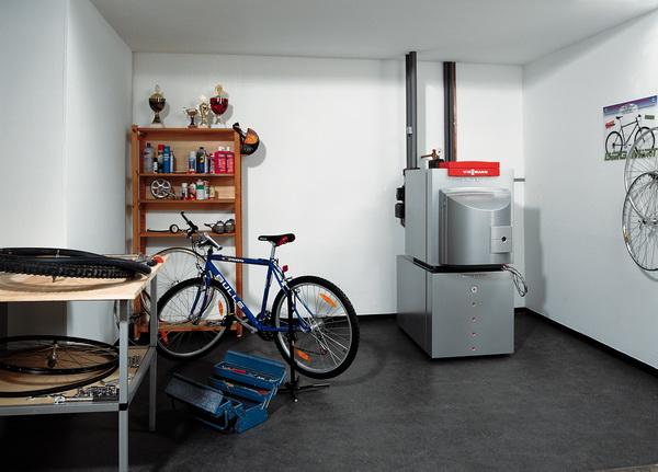 Правильный проект котельной – площадь и вентиляция 2
