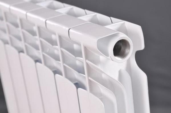 Алюминиевые радиаторы отопления – технические характеристики, плюсы и минусы 2