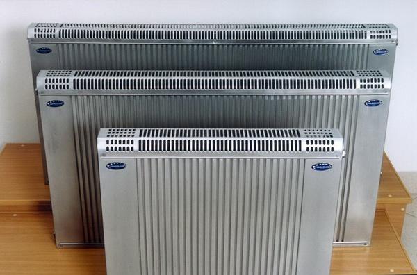 Алюминиевые радиаторы отопления – технические характеристики, плюсы и минусы 4