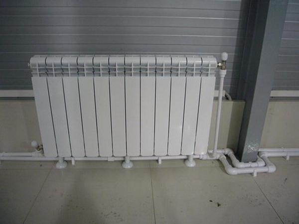 Алюминиевые радиаторы отопления – технические характеристики, плюсы и минусы 5