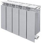 Алюминиевые радиаторы отопления – технические характеристики, плюсы и минусы 1