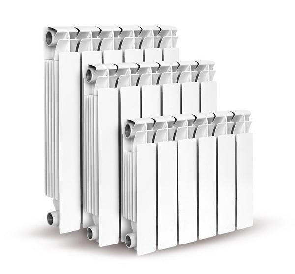 Алюминиевые радиаторы отопления какие лучше выбрать и почему? 2