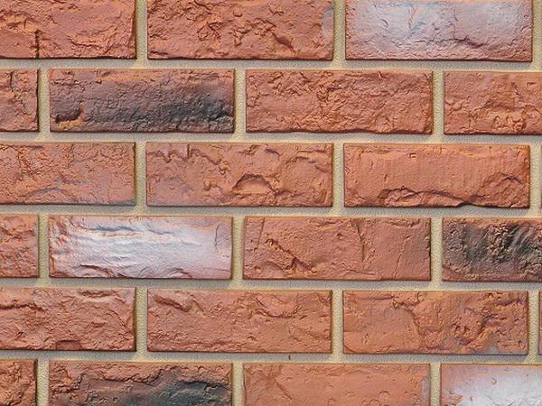 Цокольные панели под кирпич - облицовка цоколя дома панелями 3