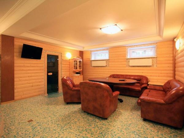 Цокольный этаж - все ЗА и ПРОТИВ - устройство цокольного этажа частного дома 3