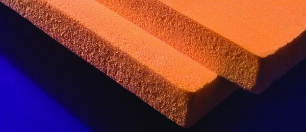 Экструдированный или экструзионный пенополистирол - технические характеристики утеплителя 2