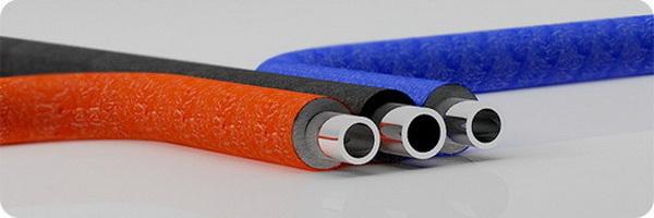 Энергофлекс для труб - технические характеристики утеплителя 2