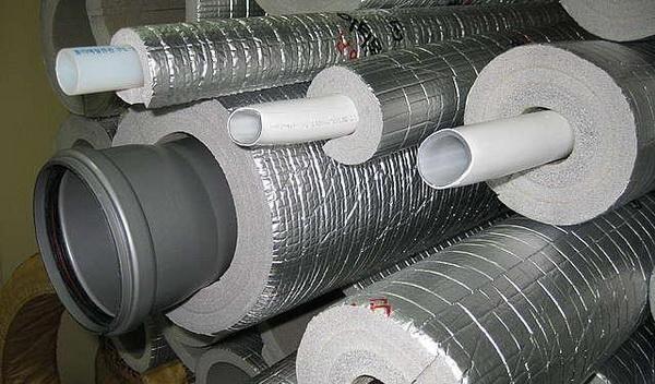 Энергофлекс для труб - технические характеристики утеплителя 3