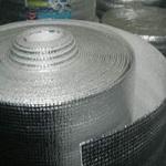 Применяем фольгированный утеплитель для стен внутри бани 1