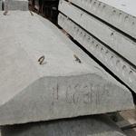 Фундаментные подушки - размеры по ГОСТ, подсыпка, песчаная и бетонная подготовка 1