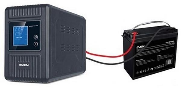 Инвертор для котла отопления - какой выбрать, плюсы и минусы 2