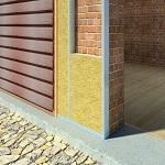 Коэффициент теплопроводности строительных материалов  - таблица и цифры 1