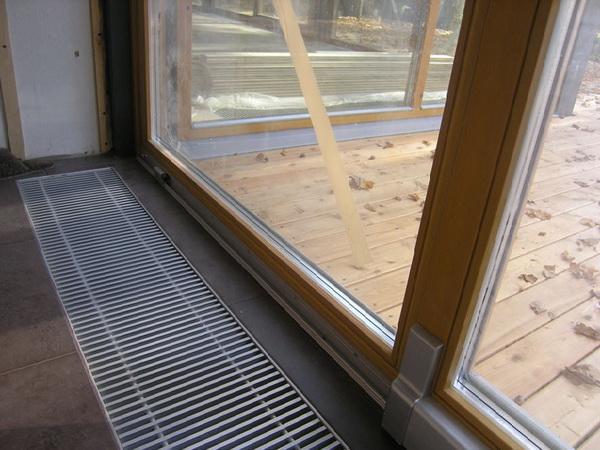 Выбираю напольные радиаторы отопления – водяные с вентилятором 2