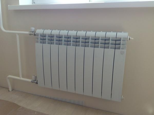 Радиаторы отопления, какие лучше – отзывы частных владельцев 3