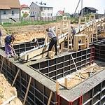 Строительство цокольного этажа своими руками - возводим одноэтажный дом с цокольным этажом 1