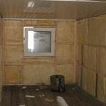 Теплоизоляционные материалы для стен внутри частного дома 1