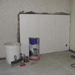 Внутреннее утепление – как утеплить стены пенопластом изнутри дома 1