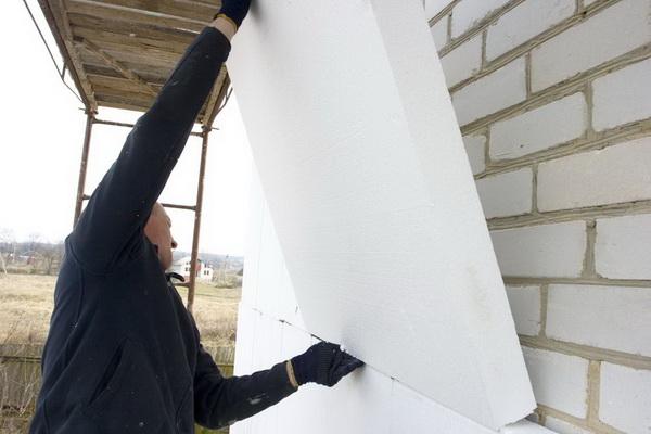 Пеноплекс или пенопласт - что лучше для утепления стен дома снаружи 3