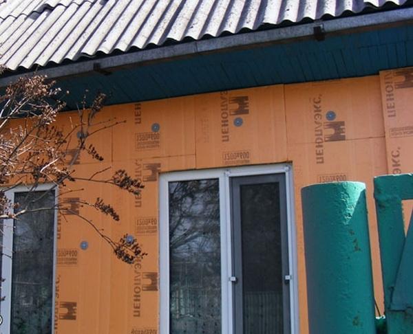 Пеноплекс или пенопласт - что лучше для утепления стен дома снаружи 5
