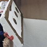 Пеноплекс или пенопласт - что лучше для утепления стен дома снаружи 1