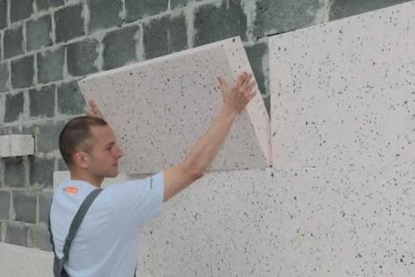 Виды утеплителей для стен снаружи дома 5