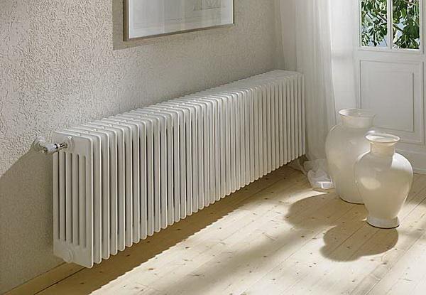 Строительный дизайн – радиаторы отопления водяные для частного дома 2