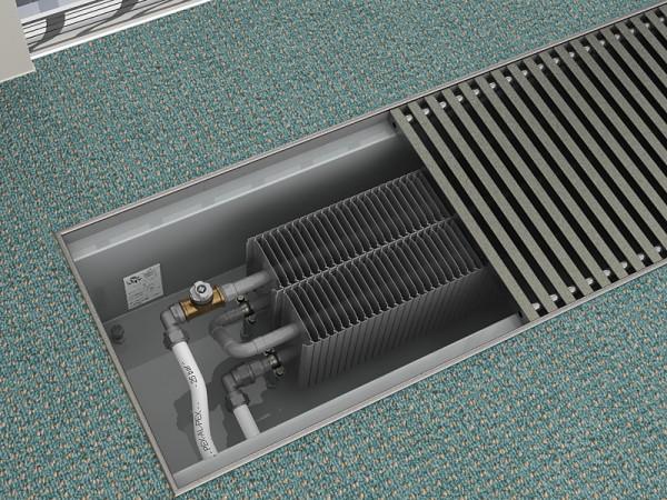 Строительный дизайн – радиаторы отопления водяные для частного дома 4
