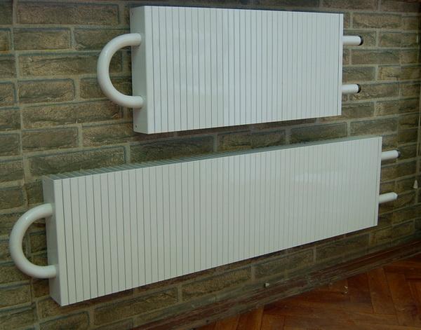 Строительный дизайн – радиаторы отопления водяные для частного дома 5