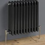 Строительный дизайн – радиаторы отопления водяные для частного дома 1
