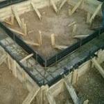 Как делать фундамент под дом, можно ли заливать фундамент частями и с временными промежутками 1
