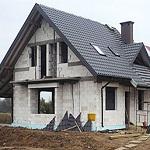 Стоимость газобетона за куб - считаем смету на частный дом 1
