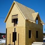 Пароизоляция стен каркасного дома изнутри современными материалами 1