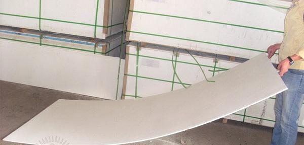 Как применяется стекломагниевый лист в частном строительстве 2