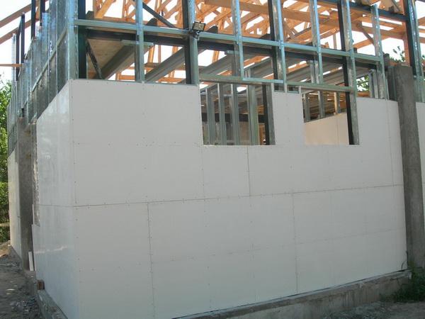 Как применяется стекломагниевый лист в частном строительстве 4