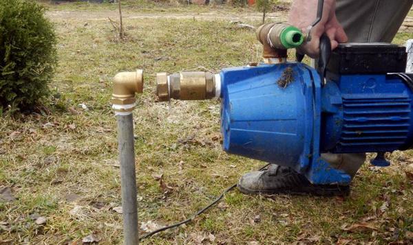 Поверхностные насосы для скважины на воду – вопросы и ответы 3