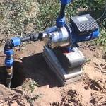 Поверхностные насосы для скважины на воду – вопросы и ответы 1