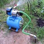 Выбор насоса для водоснабжения частного дома от колодца или скважины 1