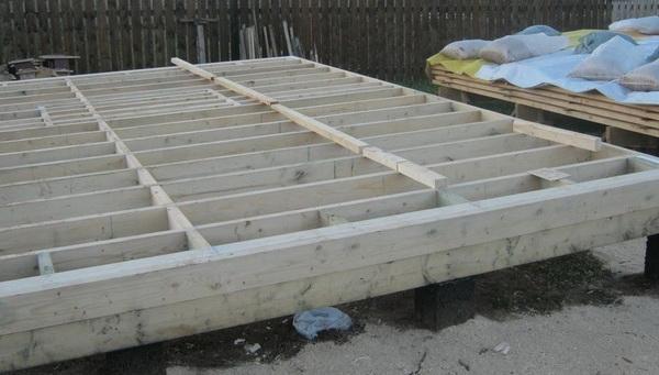 Каркасная баня своими руками – пошаговая инструкция постройки 3