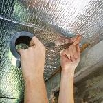 Чем можно утеплить потолок в бане дёшево и эффективно 1