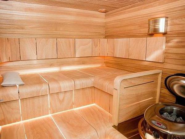 Осина, липа, ольха или канадский кедр - что лучше на вагонку для бани 4