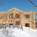 Так можно ли строить дом зимой? 1
