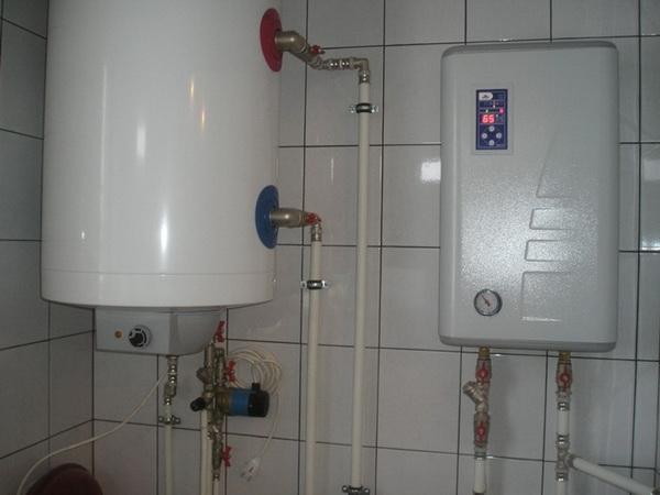 Какой выбрать электрокотел для отопления дома 2