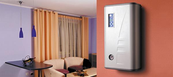 Какой выбрать электрокотел для отопления дома 3