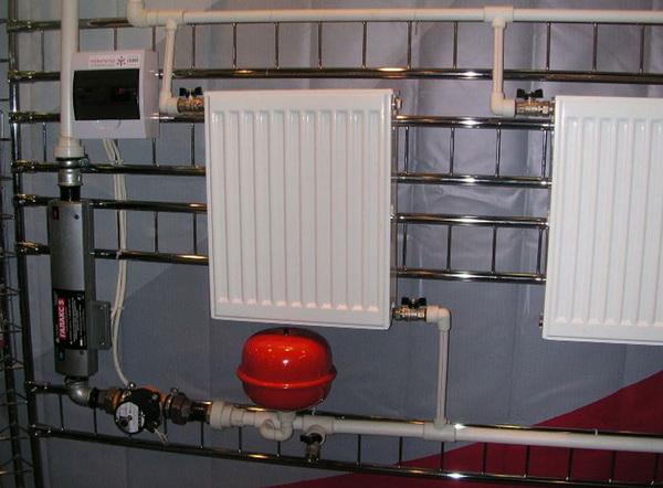 Какой выбрать электрокотел для отопления дома 5