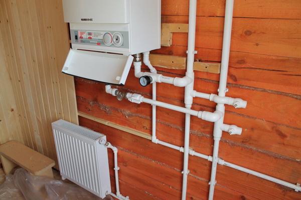 Как сделать отопление дома электричеством своими руками 2