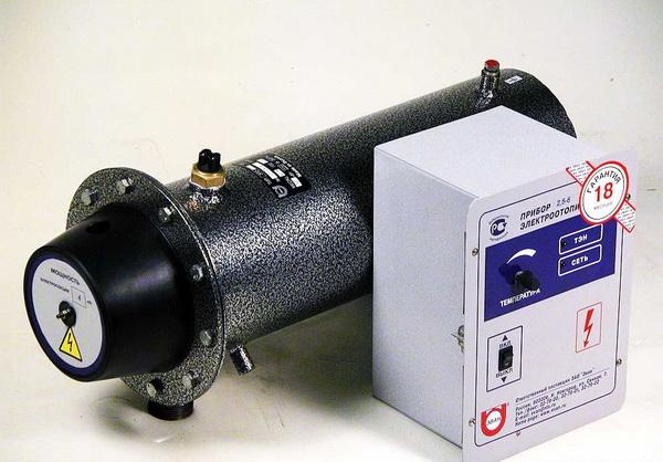 Как сделать отопление дома электричеством своими руками 5