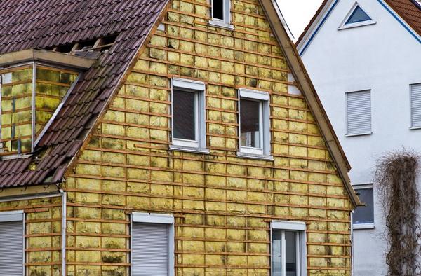 Как утеплять деревянный дом снаружи под сайдинг 5